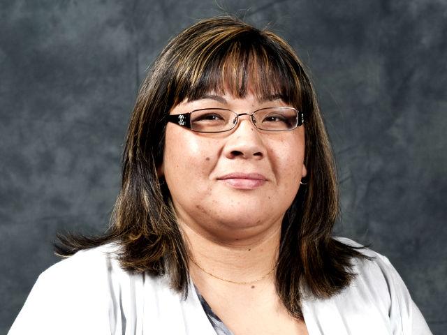 Diane George