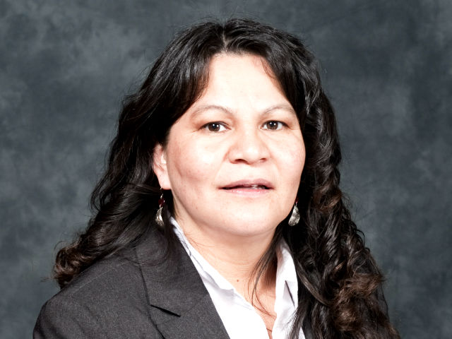 Janet Napash