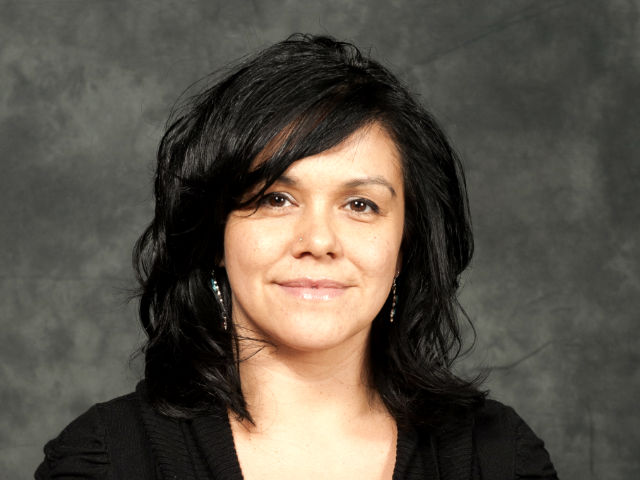 Judy Washipabano
