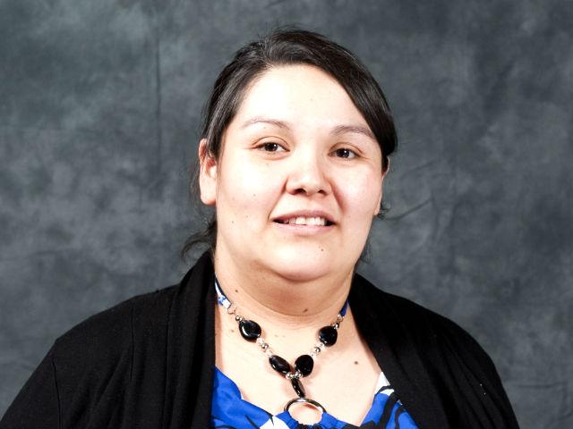 Paula Napash