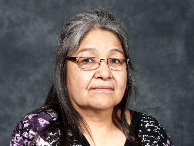 Elder Elizabeth Dick