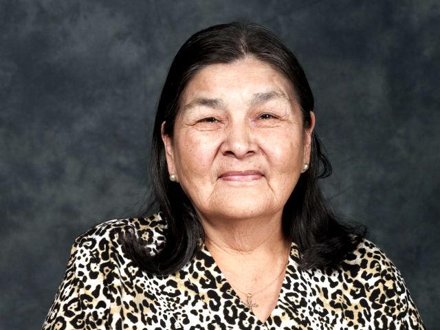 Elder Jane Kitchen