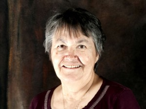 Elder Janie Pachano