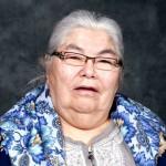Elder Nancy Danyluk