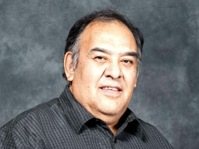 Elder Robbie Dick