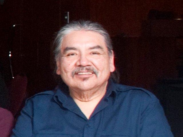 Roderick Pachano